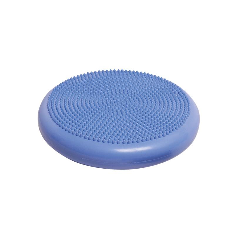 Balanční podložka Yate Air pad Modrá
