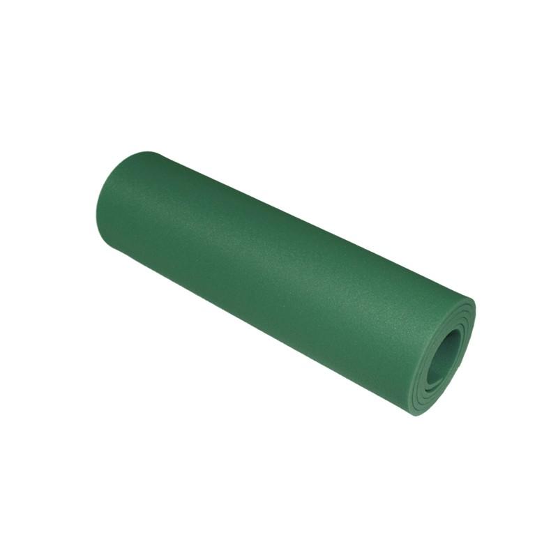 Pěnová karimatka Yate Jednovrstvá 8 mm Zelená