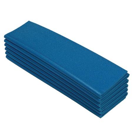 Single-layer folding mat 12 pieces