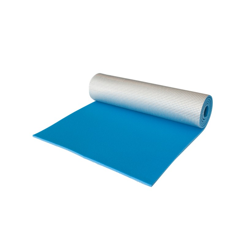 Pěnová karimatka Yate Solar 8 mm Modrá