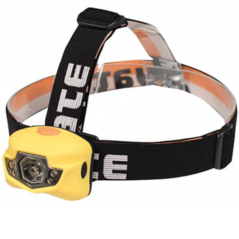 Headlamp Yate Panter