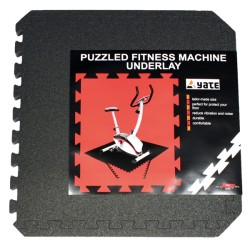 Surface sport Fitness puzzlemat