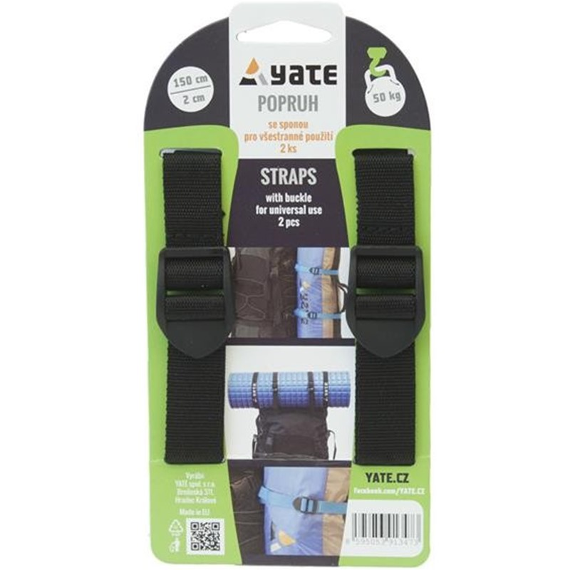 Yate Strap
