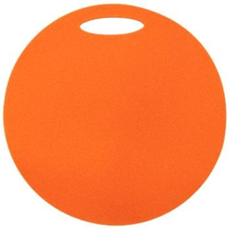 Yate Kulaté sedátko Oranžová