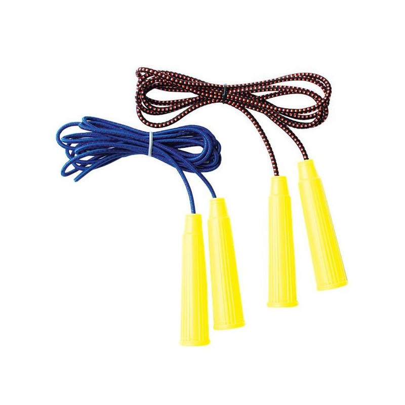 Rubber Yate Jumping rope