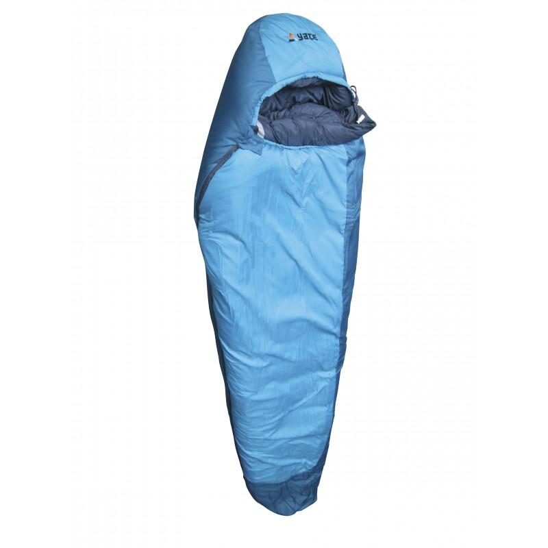 Spací pytel Yate Peak Modrá