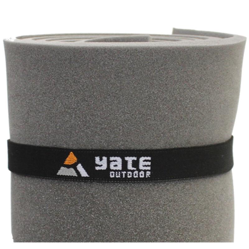 Yate Rubber strap