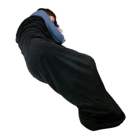 Liner to sleeping bag Micro fleece