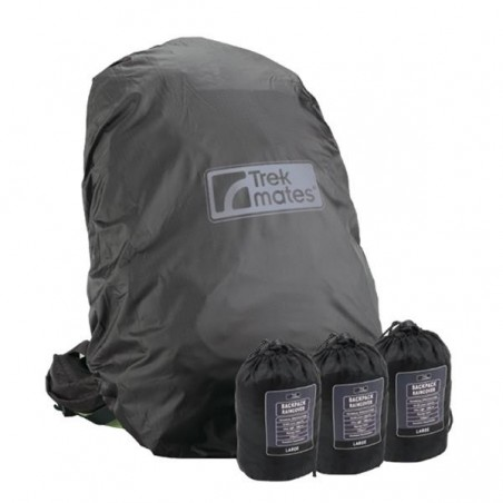 Waterproof cover for bag dry