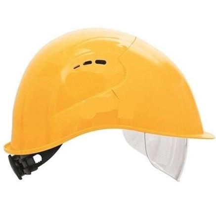 Helma Protekt Visor light Žlutá