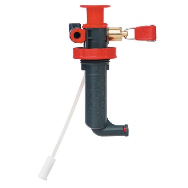 Pumpa na vařič MSR Standart Červená