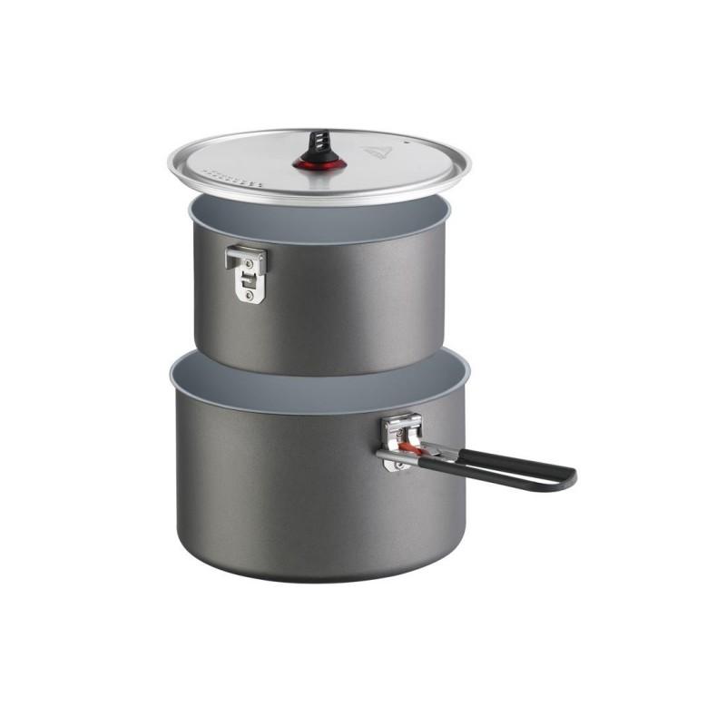 Keramická sada nádobí MSR 2-Pot Set