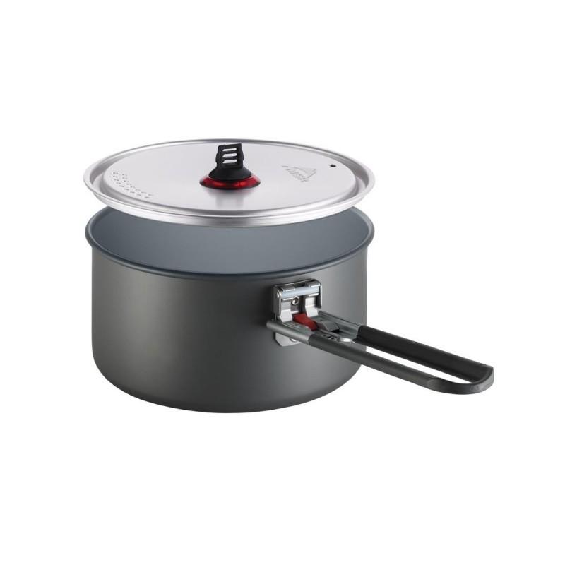 Keramická sada nádobí MSR Solo Pot