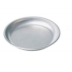Nerezový talíř Alpine Plate