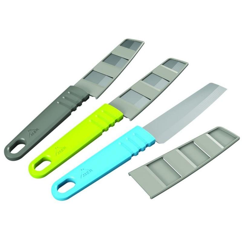 Nůž MSR Nůž Modrá