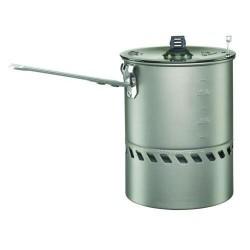 Pot Reactor