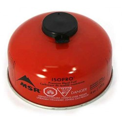 Fuel canister stove IsoPro