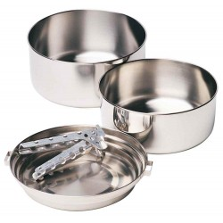 Sada nádobí Alpine 2 Pot Set