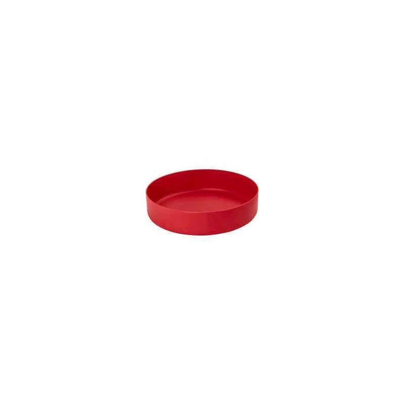 Hluboký talíř MSR Deep Dish Plate Šedá