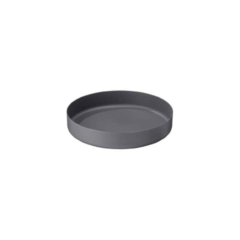 Hluboký talíř MSR Deep Dish Plate Červená
