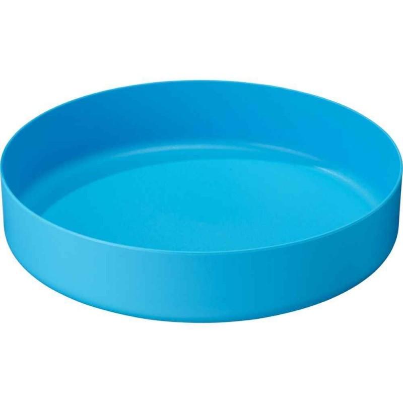 Hluboký talíř MSR Deep Dish Plate Modrá
