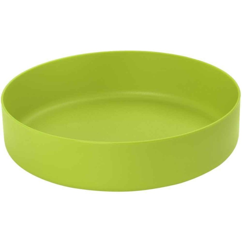 Hluboký talíř MSR Deep Dish Plate Zelená