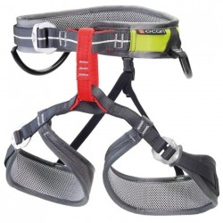 Harness Twist Rental