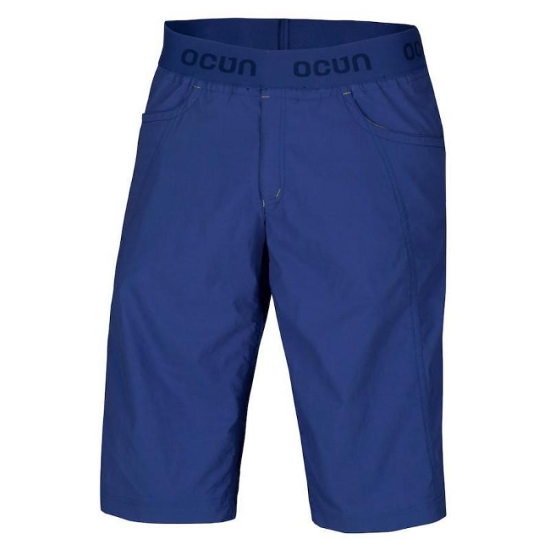 Pánské lezecké šortky Ocun Mánia shorts Night sky blue