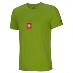 Men's T-shirt Logo T