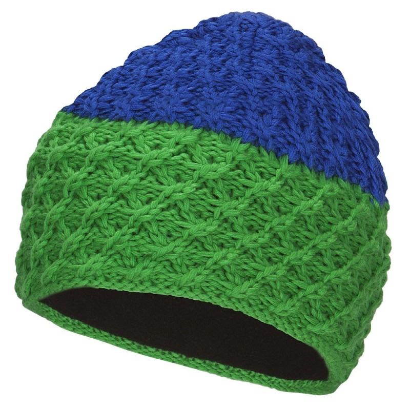 Čepice zimní Ocun Macumba Zelená