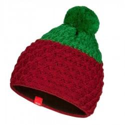 Zimní čepice Macumba pompom