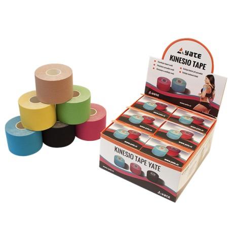 Kinesiology tape