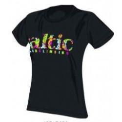 Women's T-shirt Lila