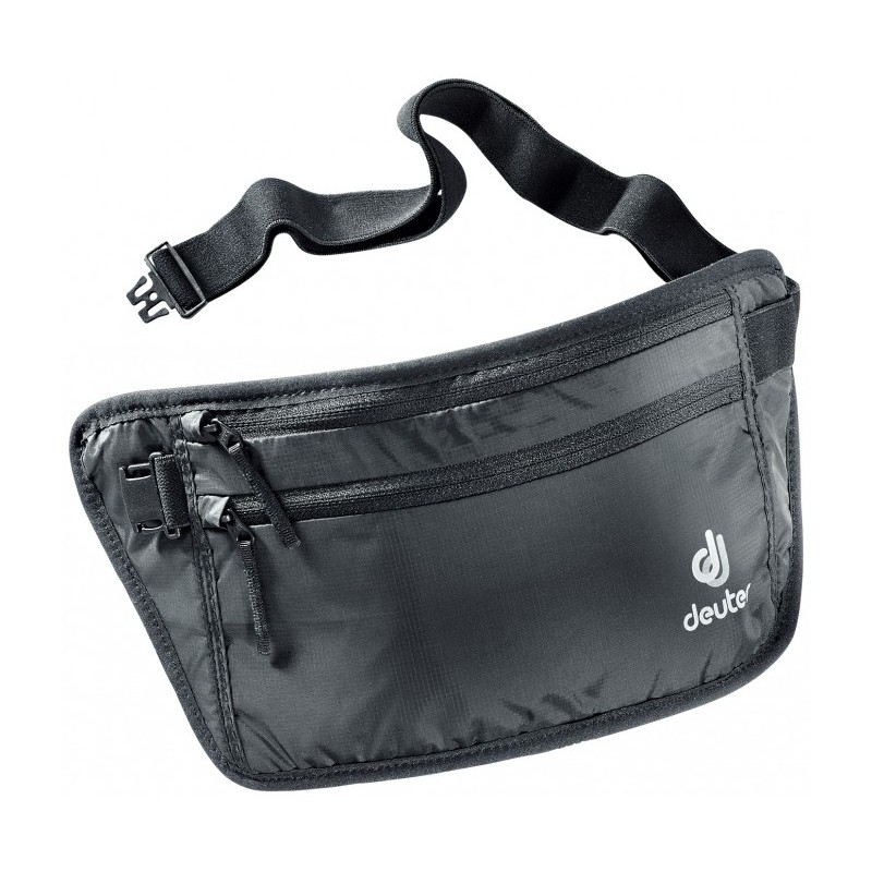 Ledvinka Deuter Security Money Belt II Černá