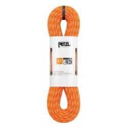 Semi-static rope Club 10 mm