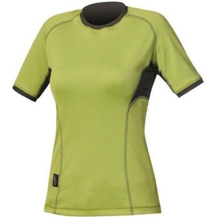 Dámské tričko Direct alpine TC 2.0 Zelená