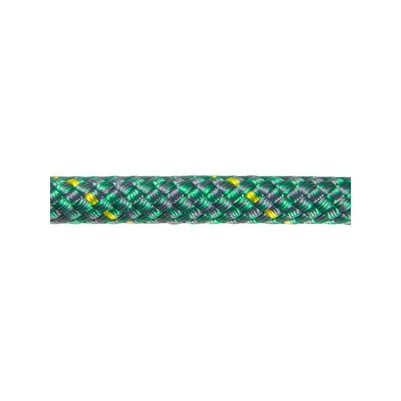 Static rope Teufelberger Platinum protect PES/PA