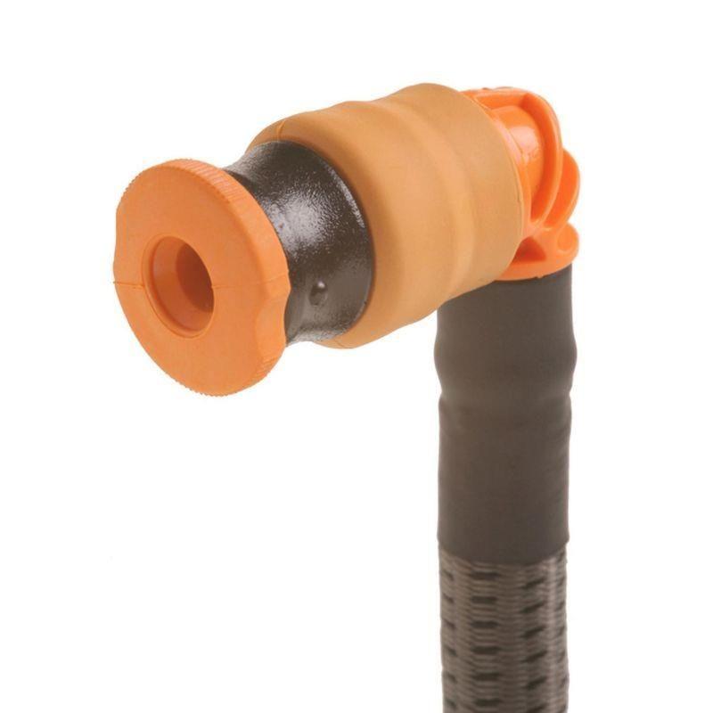Vodní ventil Source Storm Oranžová