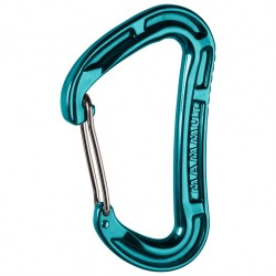 Carabiner Bionic wire gate