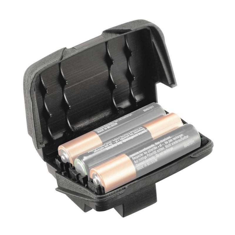 Balení baterií pro čelovky Petzl baterie Reactik