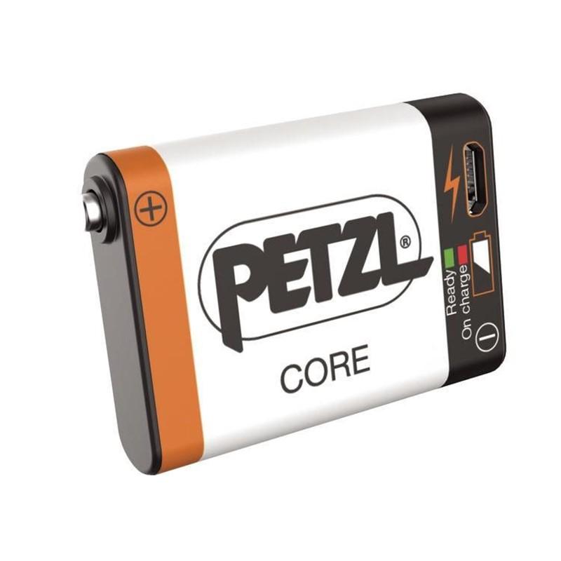 Baterie Petzl Accu core