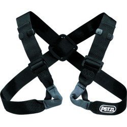 Chest harness Voltige