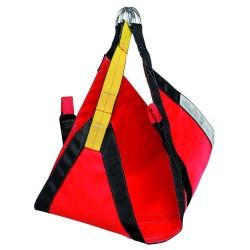 Evakuační trojúhelník Bermude