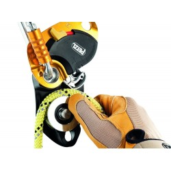 Pulley Pro traxion