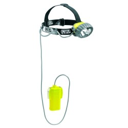 Headlamp Duobelt led 5