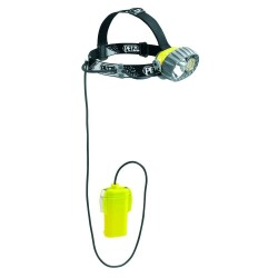Headlamp Duobelt led 14