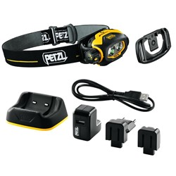 Headlamp Pixa 3R
