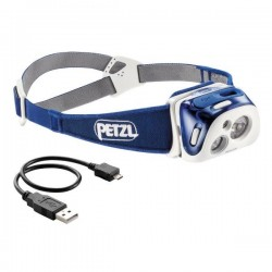 Headlamp Reactik