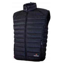 Down men's vest Drake