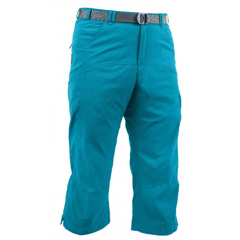 Pánské 3/4 kalhoty Warmpeace Plywood Navigate